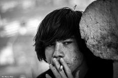 https://flic.kr/p/fU3uqd | The Smoker