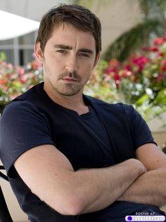 Lee Pace! Love him!