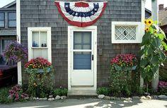 Rockport, Massachusetts on the Cape Ann Peninsula
