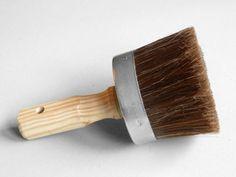 Big Spanish Brush