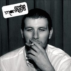 Arctic Monkeys - Whatever People Say I Am, That's What I Am Not on LP