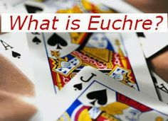 free euchre card game