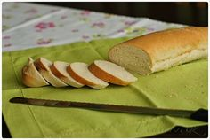 Picture of Recept - Veka Hot Dog Buns, Hot Dogs, Bread And Pastries, Russian Recipes, Cranberries, Biscotti, Recipies, Good Food, Baking