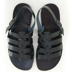 Gladiator Sandals for men. Link: www.sandalishop.it
