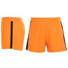 Fabric | Fabric Neon Shorts Ladies | Ladies Shorts