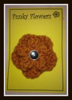 Funky Flowerz - Small