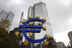 Zone euro: le risque de déflation et de récession reste limité