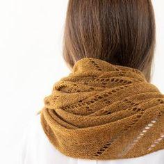 Patron tricot etole de Julie Hoover