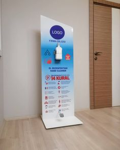 Sneeze Guard, Hand Sanitizer, Signage, Exhibition Stands, Hands, Personal Care, Display, Chair, Interior
