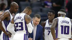 Friday's Kings News: Intensity needs to pick up in coming games