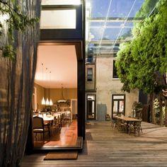 Glass Loggia House by Allen Jack+Cottier, Vladimir Sitta and Belinda Koopman  24 July 2011