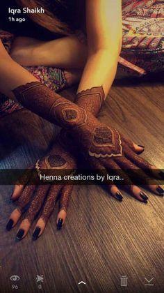 Kashee's Mehndi Designs, Indian Henna Designs, Mehandhi Designs, Mehndi Design Pictures, Wedding Mehndi Designs, Beautiful Henna Designs, Latest Mehndi Designs, Mehendi, Unique Henna