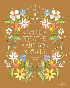 Lovely quote art by Katie Daisy