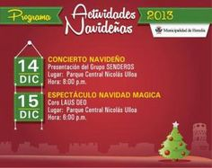 ESPECTACULO NAVIDAD MAGICA http://desktopcostarica.com/eventos/2013/espectaculo-navidad-magica