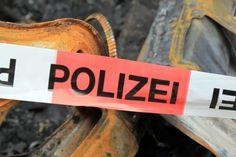 Kalsdorf bei Graz: Sprengung von Kriegsmaterial