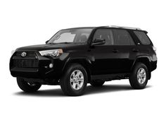 Awesome Toyota 2017 - 2017 Toyota 4Runner - SUV - Midnight Black Metallic... Current Toyota Models Check more at http://carsboard.pro/2017/2017/07/05/toyota-2017-2017-toyota-4runner-suv-midnight-black-metallic-current-toyota-models/