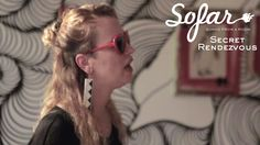 """We had a blast performing at SoFar Sounds Amsterdam!  Thanks for having us MassiveMusic & Sofar. Watch a special acoustic version of our 1st single ever """"Secret Rendezvous"""" Now more than 150.000 streams on spotify, HOLY COW thanks guys :) x"""
