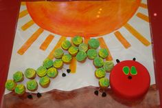 The Very Hungry Caterpillar   CatchMyParty.com