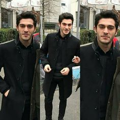 Turkish Men, Turkish Beauty, Turkish Actors, The Americans Tv Show, Most Handsome Actors, Hayat And Murat, Falling In Love With Him, Real Beauty, Celebs