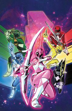 All the Nerds Pink Power Rangers, Mighty Morphin Power Rangers, Desenho Do Power Rangers, Power Ragers, Green Ranger, Cultura Pop, Kamen Rider, A Team, Favorite Tv Shows
