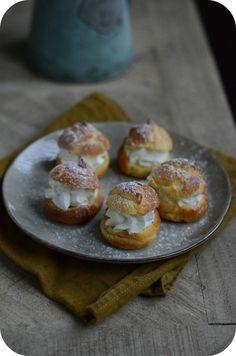 Recettes – Page 4 – Paprikas Mascarpone Recipes, Mascarpone Cheese, Mini Desserts, Desserts Printemps, Dessert Light, Dessert Original, Doughnut, Tiramisu, Mousse