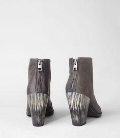 AllSaints Beau Boots