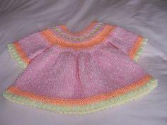 Bright Dress. £5.00