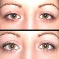 Eyelash Tinting Before and After | Perming and Tinting your Eyelashes! No More Raccoon Eyes!