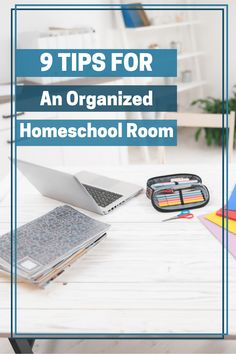 How many times have you walked into the middle of your homeschool room, searching for something only to find that it's been pushed to the back of the bookshelf? It's time to take control and get organized. Here are a few tips for organizing your homeschool room so it looks good and you feel less stressed! Curriculum Planning, Homeschooling Resources, Storage Organization, Organizing Tips, Home Management Binder, Science Projects, Getting Organized, Lesson Plans, Searching