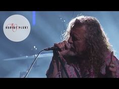 "Robert Plant and The Sensational Space Shifters will ""Turn It Up"" at Bonnaroo on Sunday, June 14!"