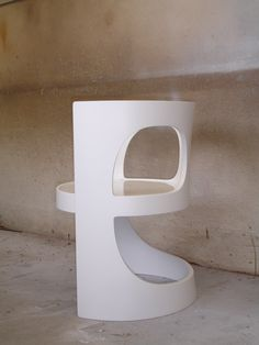 Restored Arne Jacobsen chair