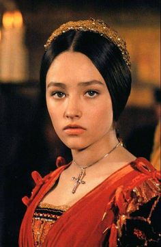 Franco Zeffirelli's Romeo and Juliet. 1968