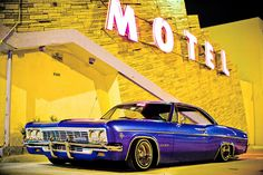Classic Car News Pics And Videos From Around The World 66 Impala, 1966 Chevy Impala, Cool Trucks, Cool Cars, They See Me Rollin, Truck Wheels, Hot Rides, Chevrolet, Classic Cars