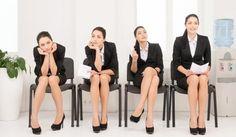 Langage corporel : le top 10 des erreurs selon les recruteurs – Entreprendre.fr