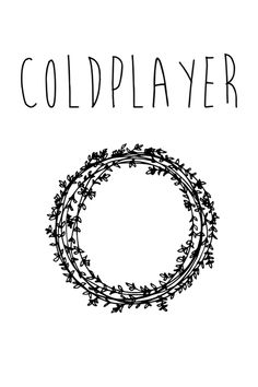 I will love Coldplay forever because they make me feel alive! I'm a Coldplayer!  Follow to see more ☝