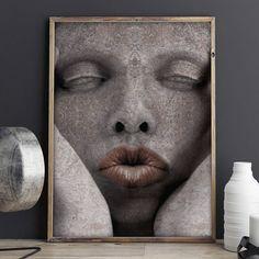 Angel Statue  Printable Art Naturemorphosis von naturemorphosis