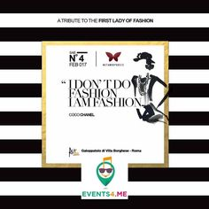 Tonight Tribute to Coco Chanel  3934786744 #Events4Me - http://ift.tt/1HQJd81