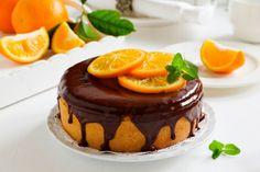 Ok, si tratta forse di uno degli abbinamenti più banali della pasticceria, ma a mio parere l'arancia ed il cioccolato continuanao ad essere insuperabili insieme. Oggi li vediamo protagonisti …