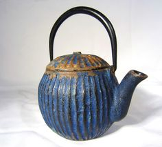 Antique indian swami sterling teapot elephant hindu gods silver 19th century tea coffee pots - Elephant cast iron teapot ...