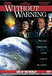 Without Warning (TV Movie 1994) - IMDb meteors or aliens