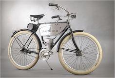Lampociclo Electric Bikes