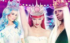Bajo el lema;Tod@s somos las reinas de nuestras vidas, La Prohibida, Roma Calderón y Dnoé Lamiss protagonizarán una carroza de Reinas Magas por la diversidad LGBT en la cabalgata de Reyes oficial de Vallecas.