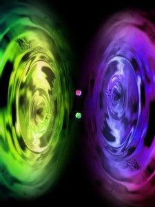 La teoria de Los Universos Paralelos - Taringa!
