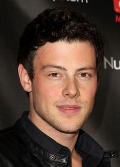 """cory monteith 