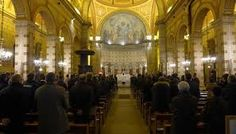 Resultado de imagem para Église Saint Denis de La Croix Rousse Lyon