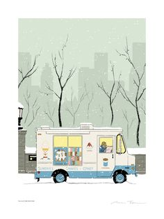 ADRIAN TOMINE - Prints For Sale