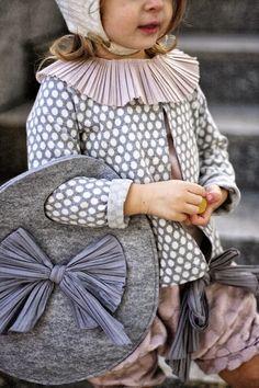LAST AUTUMN | Vivi & Oli-Baby Fashion Life