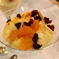 White Chocolate Risotto http://better.tv/view/white_chocolate_risotto