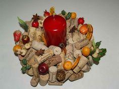 reciclar-tapones-de-corcho-centro-de-mesa
