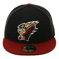 b8ce921b506 Scranton Railriders Fitted Hat by The Clink Room x New Era